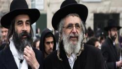 تفسير رؤية يهودي يضربني في المنام