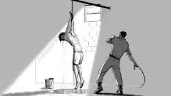 تفسير حلم تعذيب الأشخاص في السجن في المنام