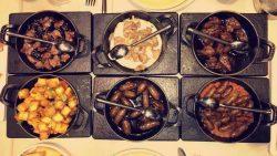 مطعم زهور الشام بالرياض
