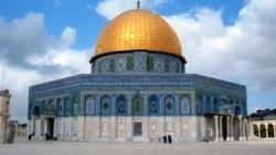 تفسير حلم قبة المسجد الأقصى في المنام