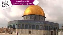 تفسير حلم السفر إلى المسجد الأقصى في المنام