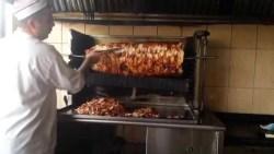 مطعم شاورما دونر بير في الرياض