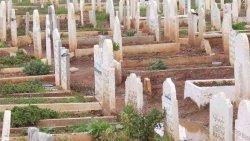 تفسير حلم المقابر ليلا في المنام
