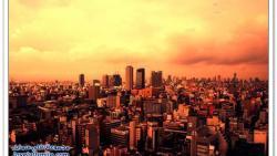 تفسير حلم الجلوس فوق المباني الشاهقة في المنام