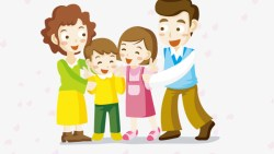 تفسير رؤية العائلة في المنام