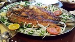 مطعم جاد بالعاصمة الرياض