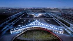 تفسير المطار في المنام للرجل