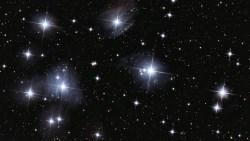 تفسير رؤية نجوم الثريا في المنام