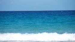 تفسير رؤية البحر في المنام