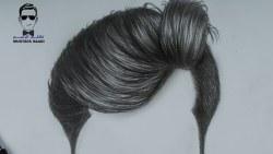 تفسير حلم صبغ الشعر للرجل في المنام