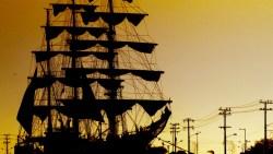 تفسير حلم سفينة في بحر هائج بالمنام