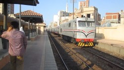تفسير رؤية محطة القطار في المنام للعزباء
