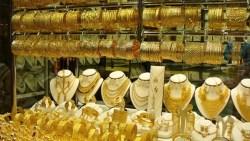 محل مجوهرات سليمان العثيم بالرياض