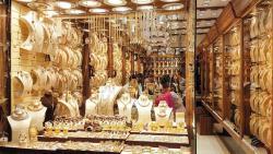 أفضل محلات لبيع الذهب في الرياض