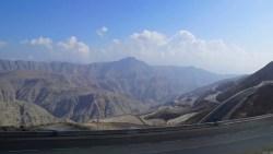 تفسير رؤية الجبال الخضراء في المنام