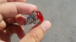 تفسير حلم ضياع الخاتم والعثور عليه في المنام
