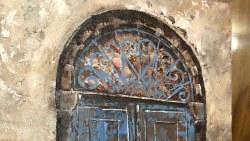 تفسير حلم فتح الأبواب المغلقة في المنام