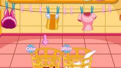تفسير حلم غسل الملابس البيضاء للعزباء في المنام