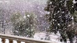 تفسير حلم الثلج للرجل في المنام