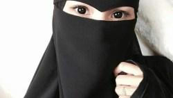 تفسير حلم لبس النقاب للحامل في المنام