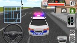 تفسير حلم الشرطة في المنام لابن سيرين