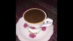 تفسير حلم تقديم القهوة لشخص في المنام