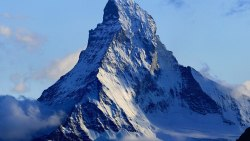 تفسير حلم الجبال تنهار في المنام