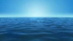 تفسير رؤية البحر الهادئ في المنام للعزباء