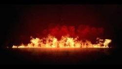 تفسير حلم انقاذ طفل من الحريق في المنام