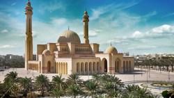 تفسير رؤية المسجد في المنام