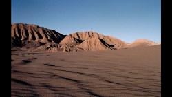 تفسير حلم قيادة السيارة في الصحراء