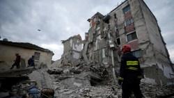 تفسير حلم الزلزال ونطق الشهادة في المنام