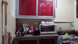 تفسير حلم تغيير أثاث المطبخ في المنام