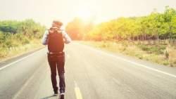 تفسير حلم الطريق الوعر في المنام