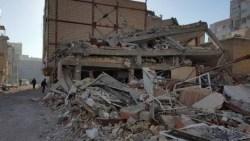 تفسير حلم رؤية الزلازل في المنام للعزباء والمتزوجة