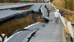 تفسير حلم النجاة من الزلزال في المنام