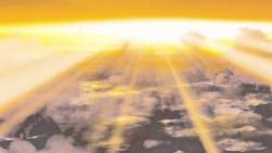 تفسير حلم نور الله في المنام