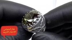 تفسير رؤية خاتم بفص اخضر في المنام