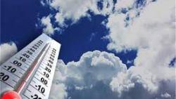 حالة الطقس المتوقعة في العديد من البلدان العربية
