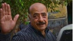 وفاة الفنان فايق عزب