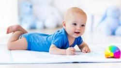 علاج الإسهال عند الأطفال عمر سنتين