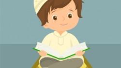 طريقه تحفيظ الطفل القران من سن السنتين