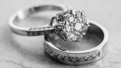 تفسير رؤية فص الخاتم الذهب او الالماس في المنام