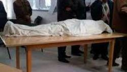 وفاة معلم امام طلابة اثناء الحصة بالسعودية