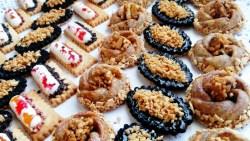 تفسير الحلوى في المنام للمتزوجة