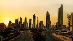 عبارات عن وصف الكويت