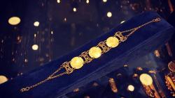 هل يتم خصم ضريبة عند بيع الذهب