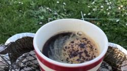 طريقة عمل القهوة برغوة كثيفة