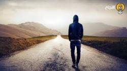 تفسير حلم الهروب في المنام