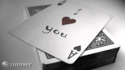 اشعار حب قصيرة رومانسية